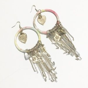 [Aldo] Statement Earrings